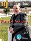 January 2020 NJ Municipalities magazine cover