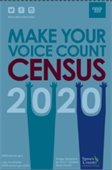 Make Your Voice Count Census 2020