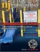 May 20020 NJ Municipalities magazine cover