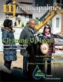 December 2019 NJ Municipalities magazine cover