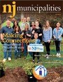 June 2019 NJ Municipalities magazine cover