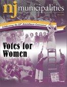 March 2020 NJ Municipalities magazine cover