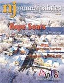 April 2020 NJ Municipalities magazine cover