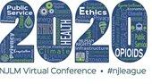 2020 NJLM Virtual Conference logo