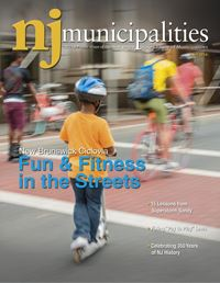 April 2014 Magazine Cover