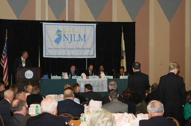NJLM Banner Above Panelist Table