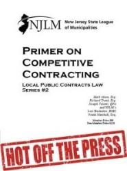 Competitive Contracting Cover