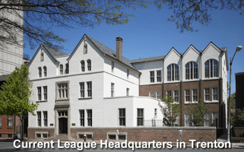 League Head Quarters