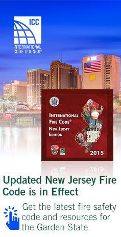 New Jersey League Of Municipalities