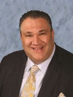 Anthony Fanucci, Mayor, Vineland