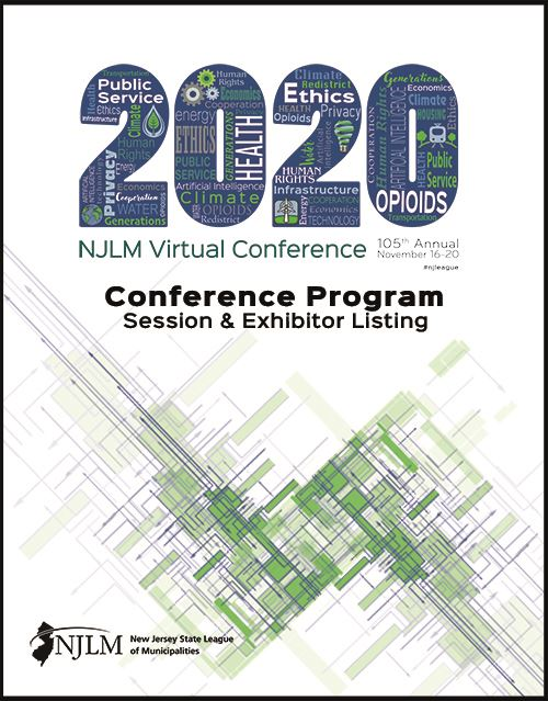 2020 Virtual Conference Program